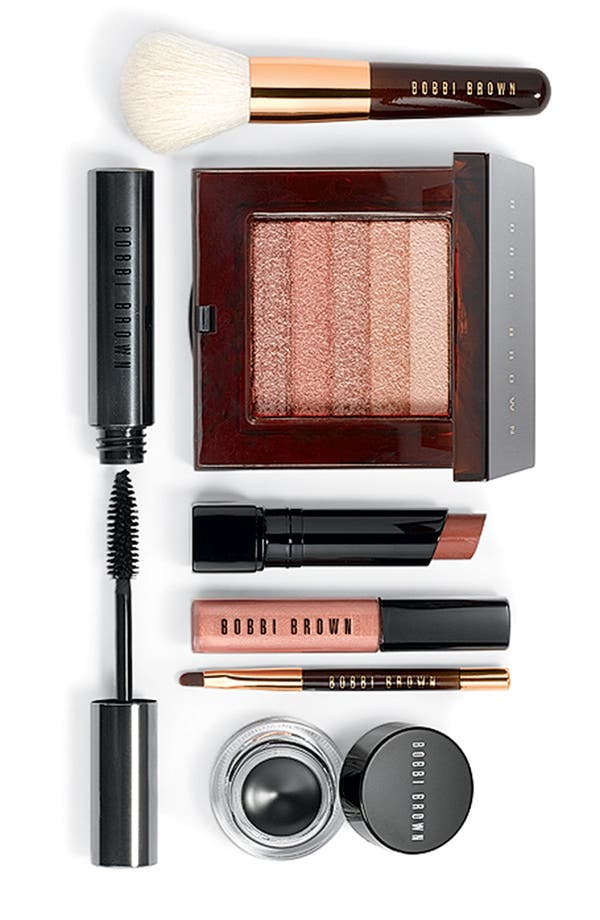 Main Image - Bobbi Brown 'Tortoise Shell' Beauty Kit (Nordstrom Exclusive) ($165 Value)