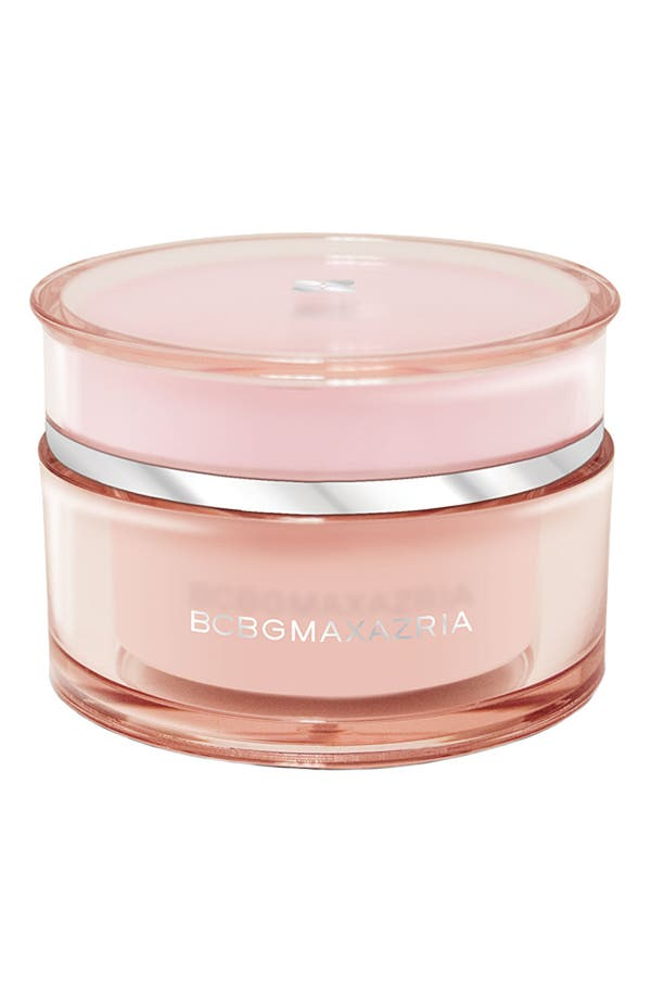 Alternate Image 1 Selected - BCBGMAXAZRIA Body Crème