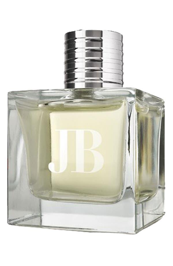 Main Image - Jack Black 'JB' Eau de Parfum