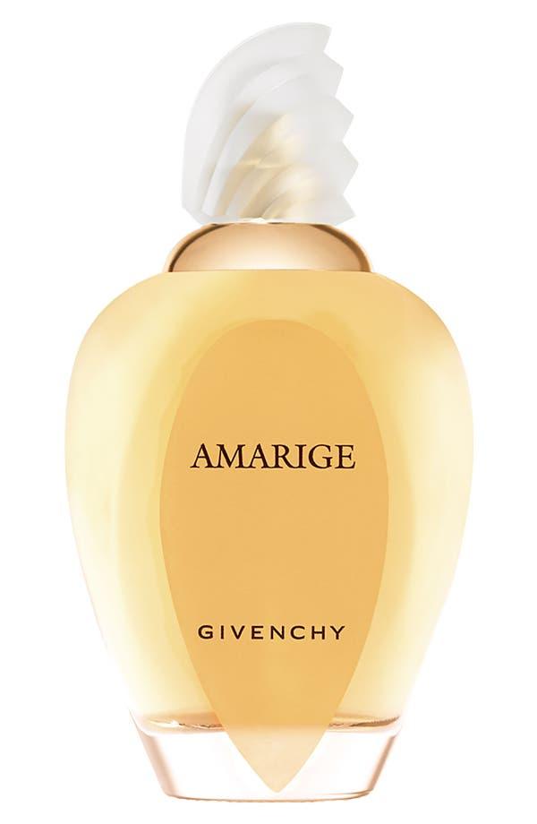 Alternate Image 1 Selected - Givenchy 'Amarige' Eau de Toilette