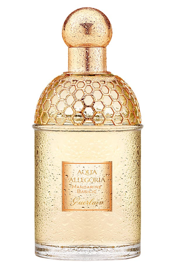 Alternate Image 1 Selected - Guerlain 'Aqua Allegoria - Mandarine Basilic' Eau de Toilette (Nordstrom Exclusive)