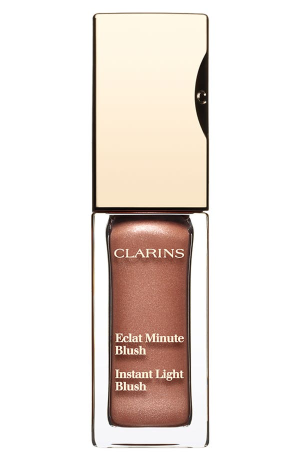 Alternate Image 1 Selected - Clarins Instant Light Blush