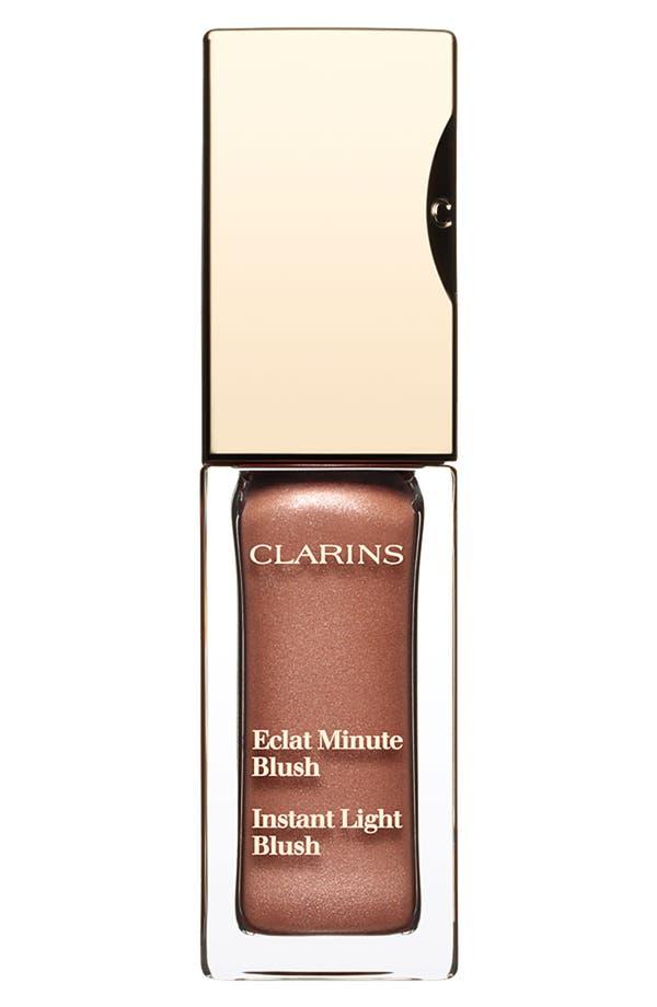 Main Image - Clarins Instant Light Blush