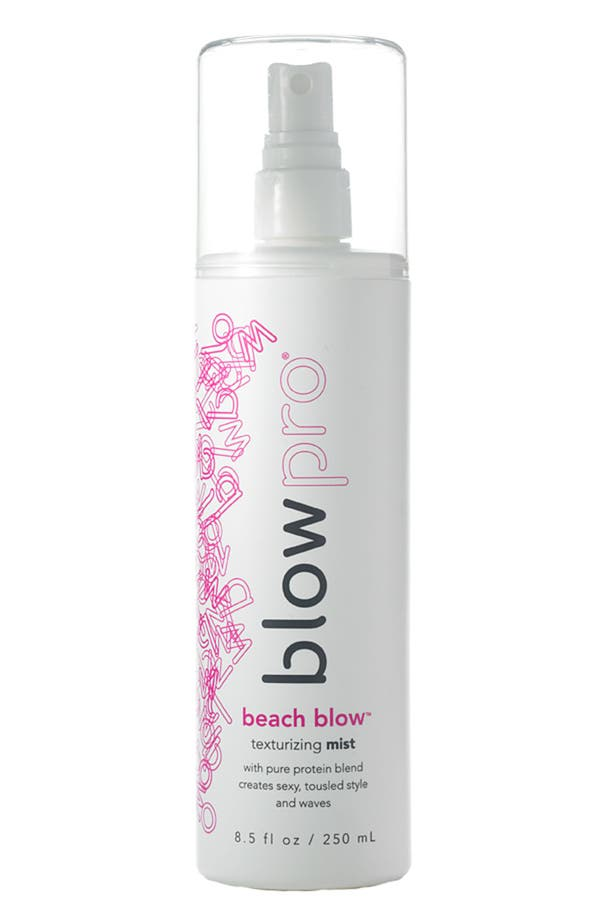 Alternate Image 1 Selected - blowpro® 'beach blow™' texturizing mist