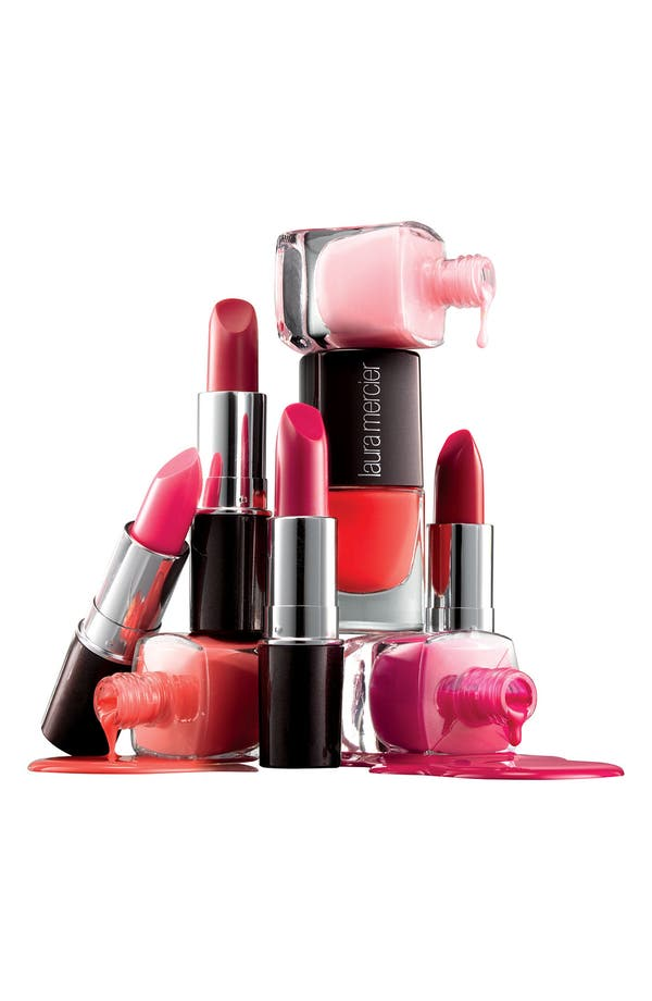 Alternate Image 1 Selected - Laura Mercier Sheer.Bold.Tres Chic Collection