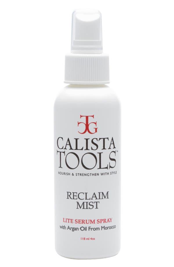 Alternate Image 1 Selected - CALISTA TOOLS™ 'Reclaim' Mist