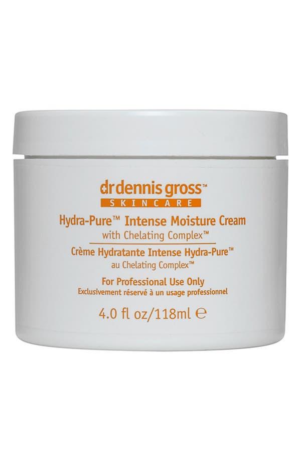 Alternate Image 2  - Dr. Dennis Gross Skincare Hydra-Pure Intense Moisture Cream