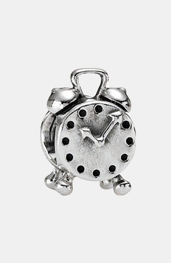 Alternate Image 1 Selected - PANDORA Clock Charm