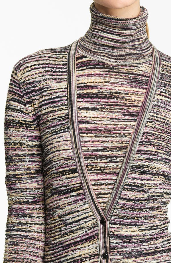 Alternate Image 3  - Missoni Knit Cardigan
