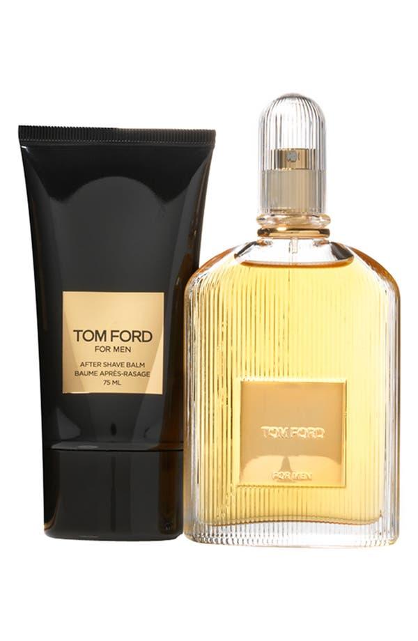 Alternate Image 1 Selected - Tom Ford for Men Set ($105 Value)
