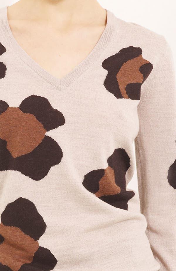 Alternate Image 3  - Moschino Cheap & Chic Merino Wool Knit Top