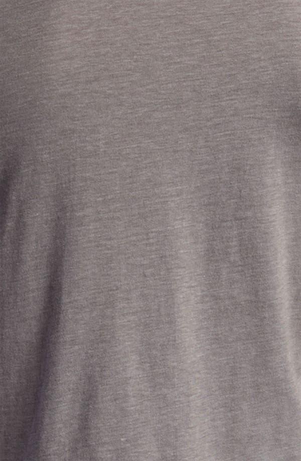 Alternate Image 3  - NSF Clothing 'Archie' Short Sleeve Henley