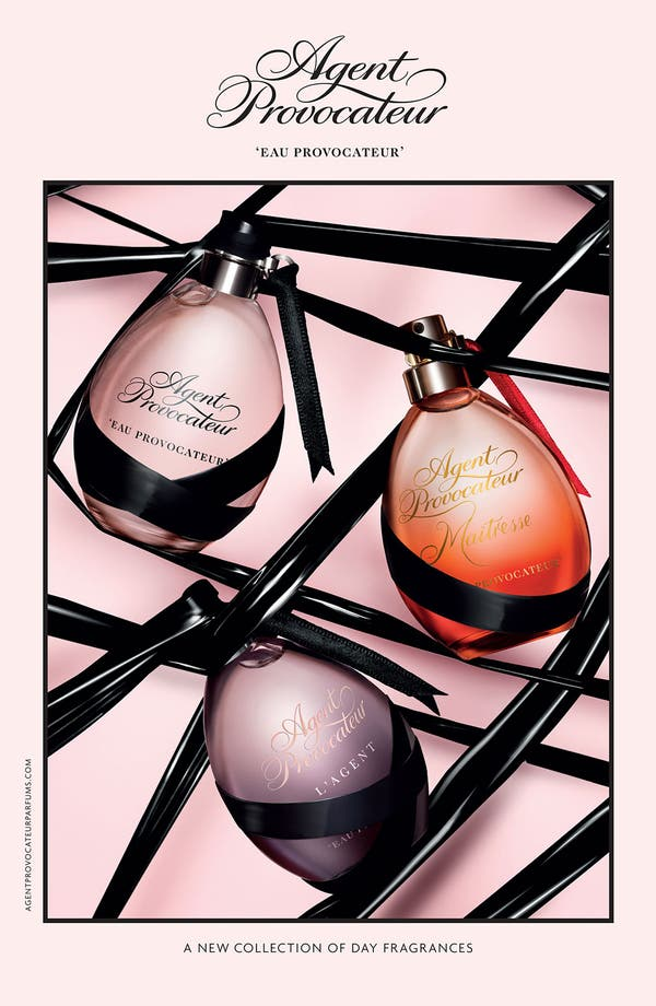 Alternate Image 3  - Agent Provocateur 'Maîtresse Eau Provocateur' Fragrance