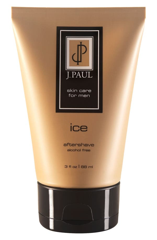 Alternate Image 1 Selected - J. PAUL Skincare 'Ice' Aftershave