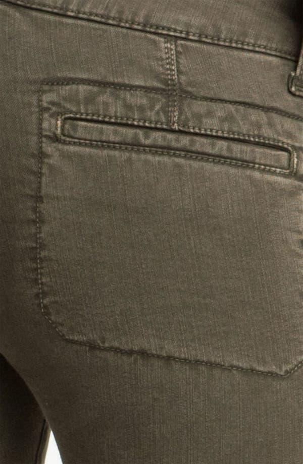 Alternate Image 3  - Vince Skinny Leg Cargo Pants
