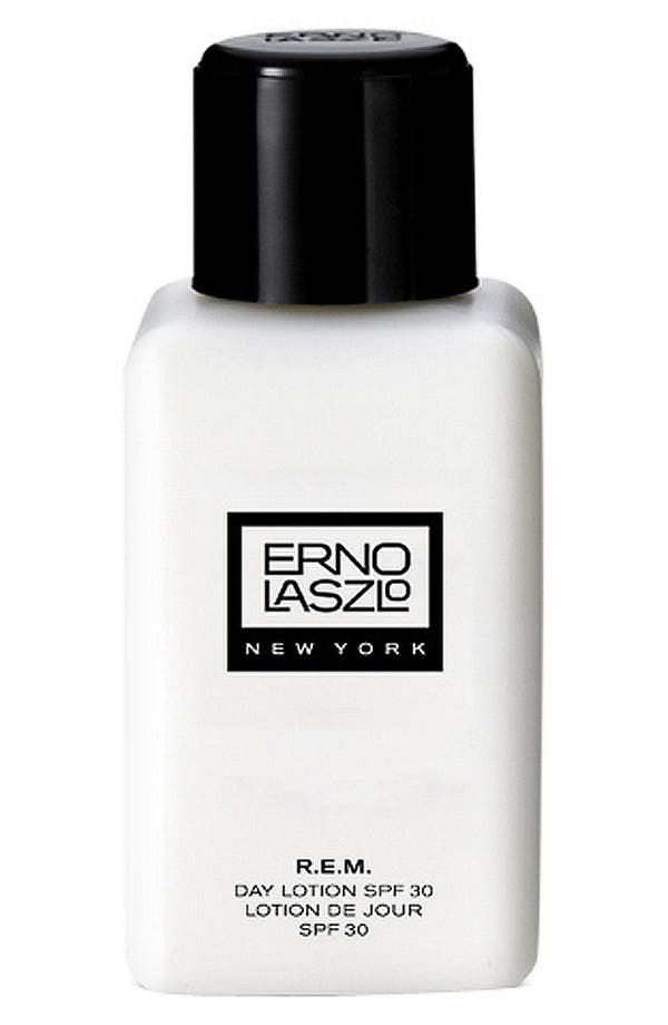 Alternate Image 1 Selected - Erno Laszlo R.E.M. Day Lotion SPF 30