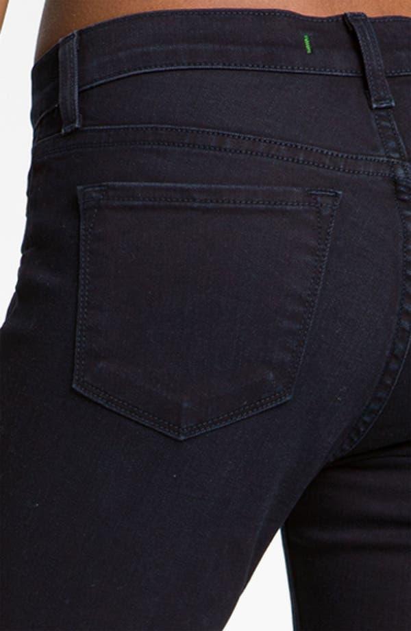 Alternate Image 3  - J Brand 'Zoey' Skinny Jeans (York)