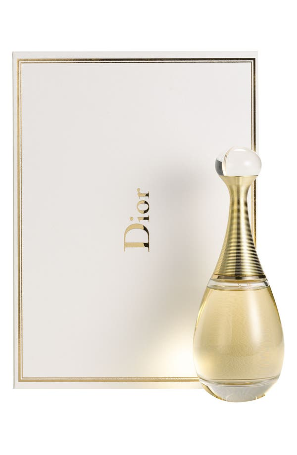 Alternate Image 1 Selected - Dior 'J'adore' Eau de Parfum