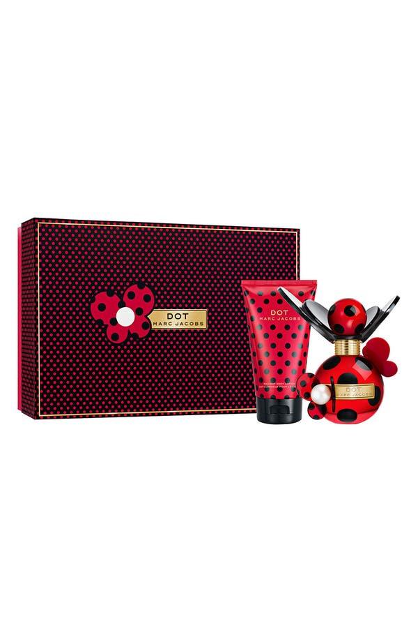 Main Image - MARC JACOBS 'Dot' Fragrance Set ($134 Value)