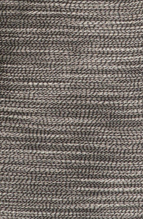 Alternate Image 3  - Kenneth Cole New York 'Isabella' Twisted Yarn Dress (Petite)