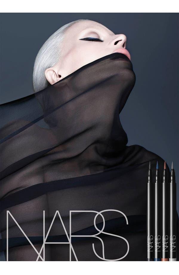 Alternate Image 2  - NARS 'Stylo' Liquid Eyeliner