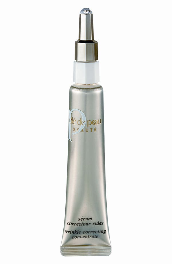 CLÉ DE PEAU BEAUTÉ Wrinkle Correcting Concentrate