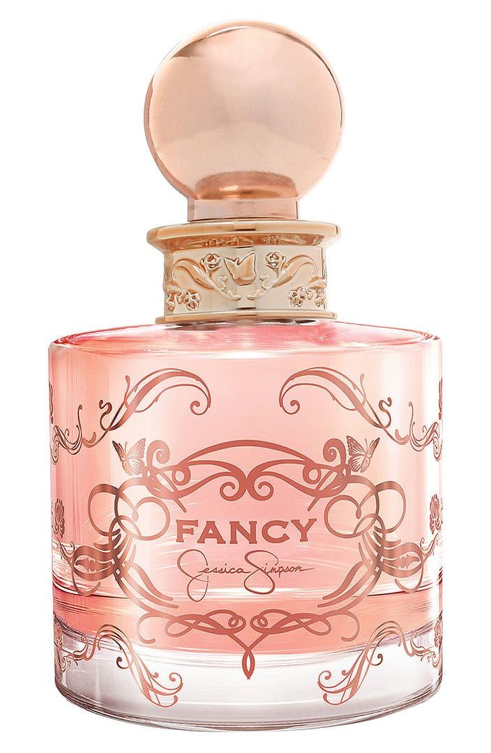 Jessica Simpson Fancy Eau De Parfum Nordstrom