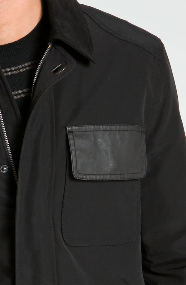 Alternate Image 3  - Hunter 'New Hunting' Water Repellent Barn Jacket