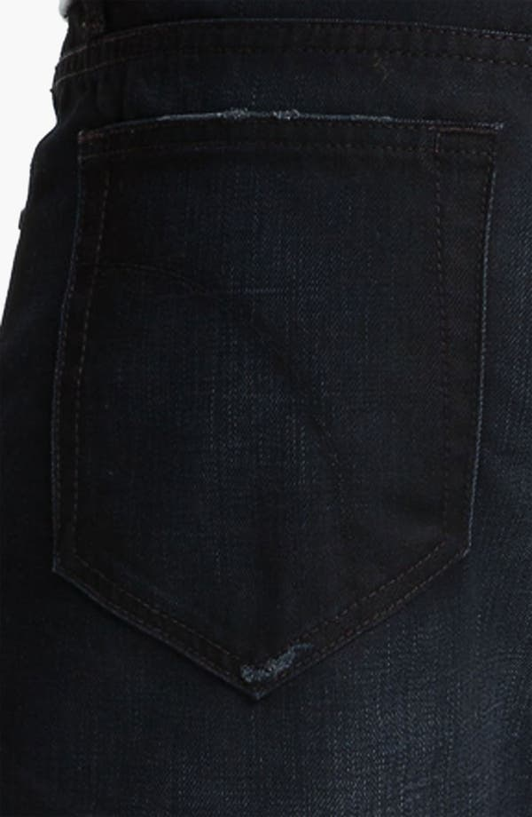 Alternate Image 4  - Joe's 'Brixton' Slim Straight Leg Jeans (Fredrick)