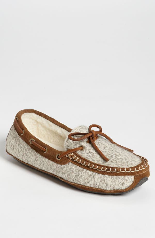 Alternate Image 1 Selected - Acorn 'Ragg Time' Slipper (Online Only)