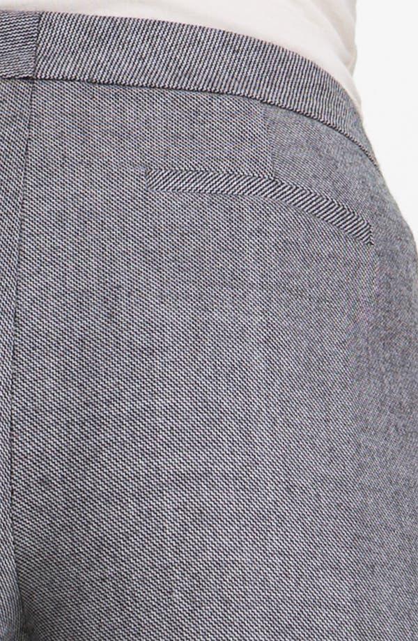 Alternate Image 3  - Classiques Entier® 'Mellow Mélange' Pants