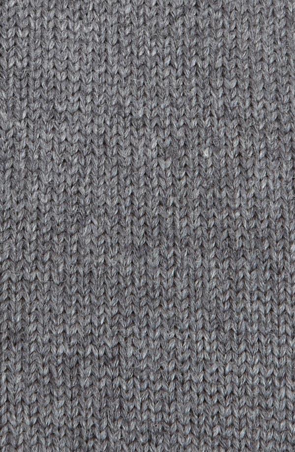 Alternate Image 2  - BOSS Black Knit Tie