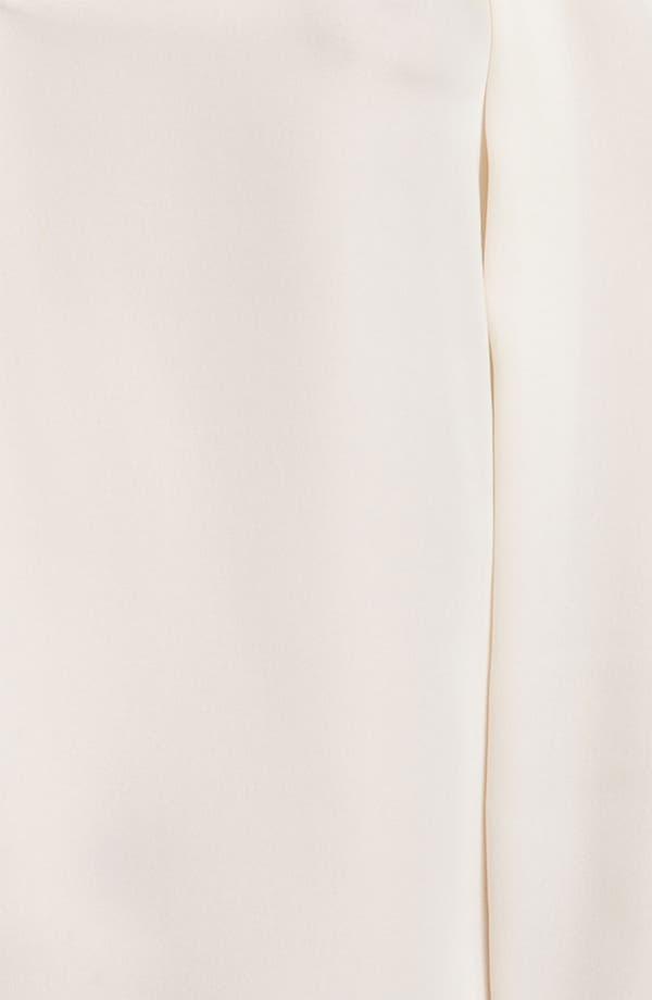 Alternate Image 3  - Parker Open Shoulder Silk Blouse