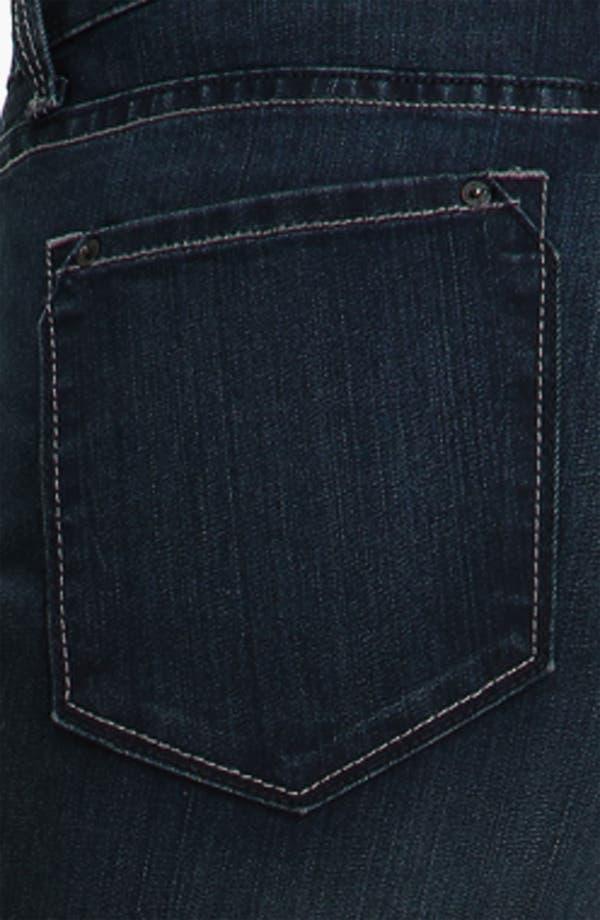 Alternate Image 3  - NYDJ 'Barbara' Bootcut Jeans (Long)