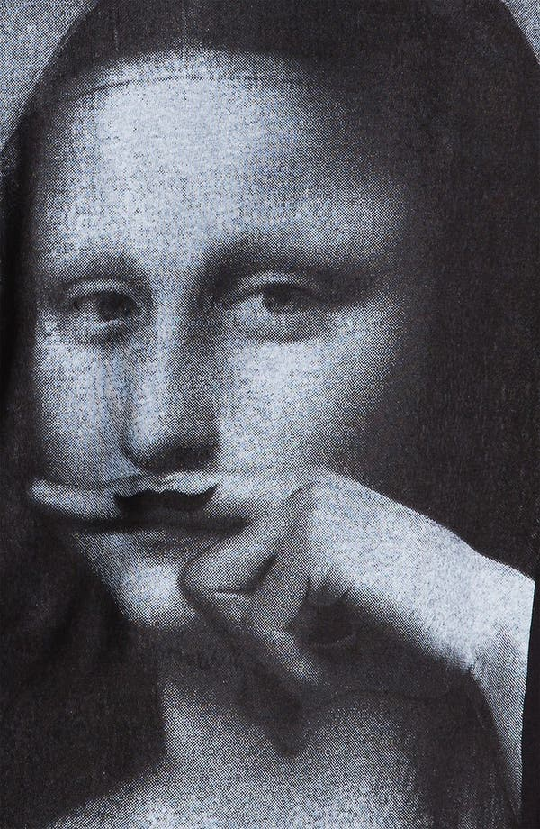 Alternate Image 3  - ELEVENPARIS 'Lizza' Graphic Tee