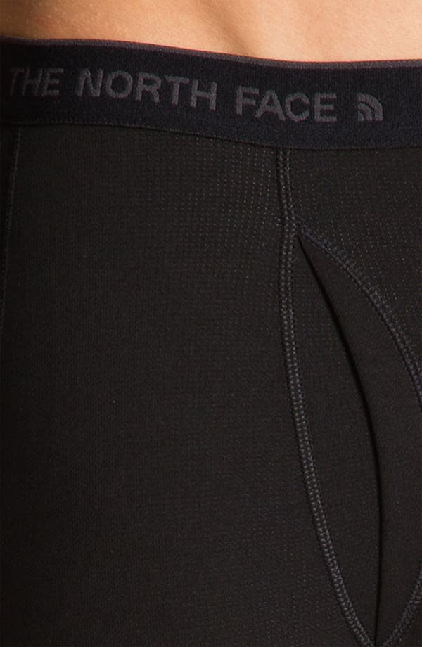 Alternate Image 3  - The North Face 'Baselayer - Light' FlashDry™ Boot Top Leggings (Online Exclusive)