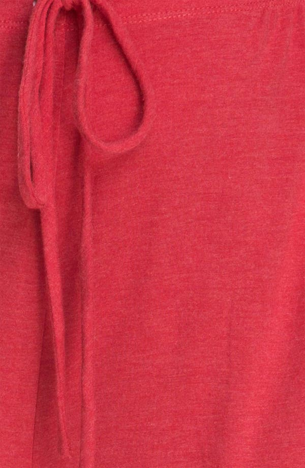 Alternate Image 3  - DKNY '7 Easy Pieces' Pants (Plus)