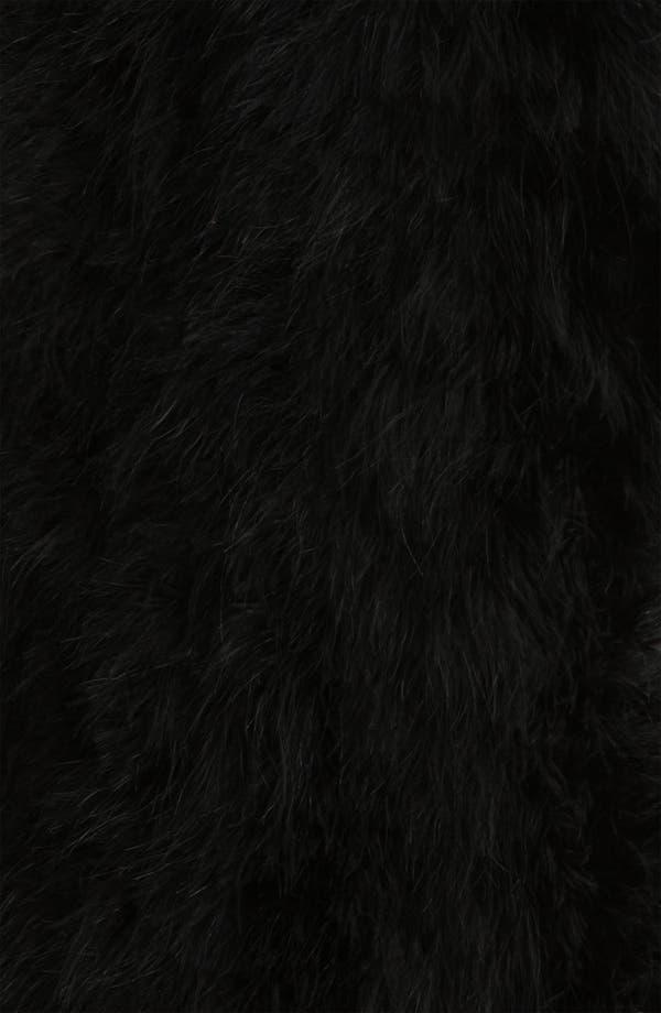 Alternate Image 3  - Trina Turk Feather Vest