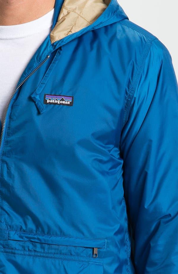 Alternate Image 3  - Patagonia 'Stoss' Hooded Jacket