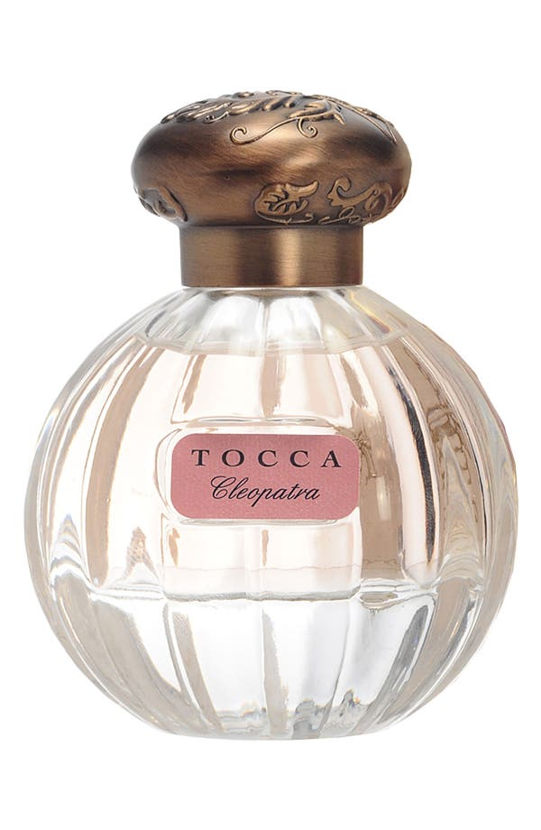 Alternate Image 1 Selected - TOCCA 'Cleopatra' Eau de Parfum