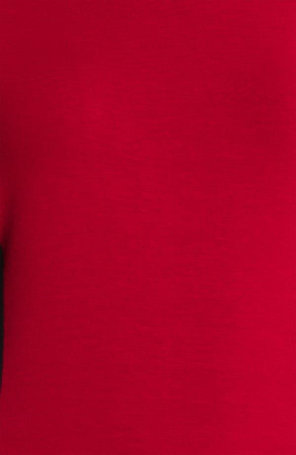 Alternate Image 3  - Karen Kane Contrast Panel Dress
