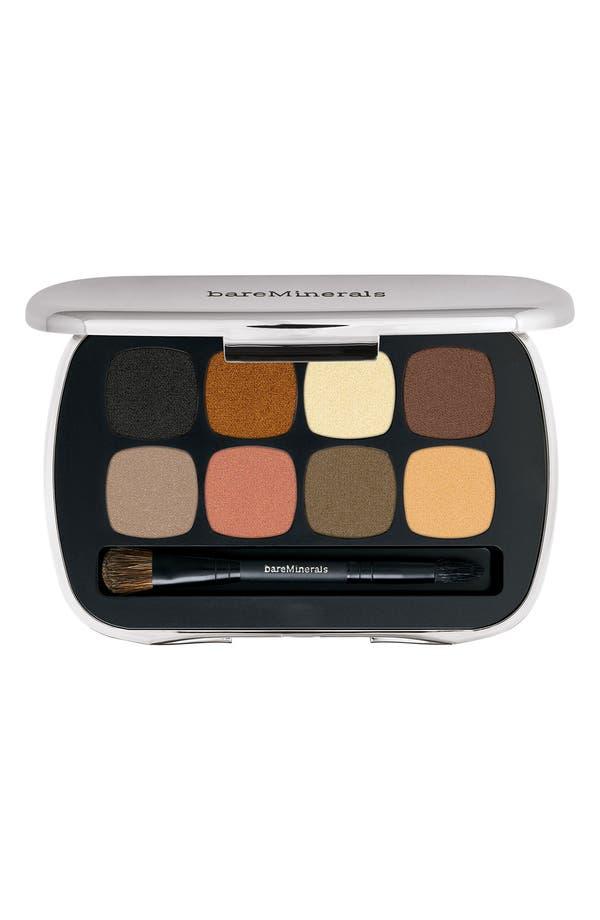 Main Image - bareMinerals® 'READY™ 8.0 - Star Treatment' Eyeshadow Palette