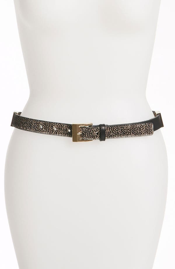 Alternate Image 2  - Cole Haan 'Celia' Reversible Belt