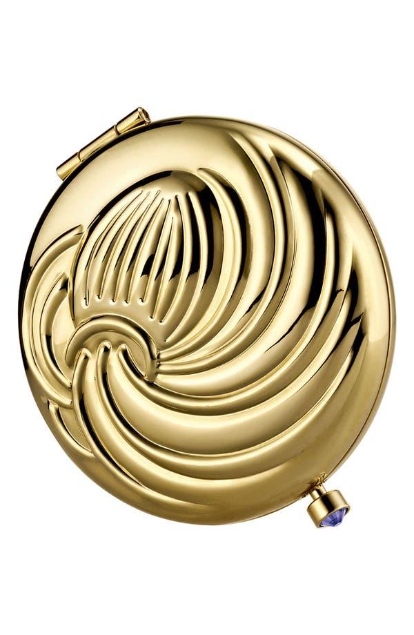 Main Image - Estée Lauder 'Aquarius' Zodiac Powder Compact
