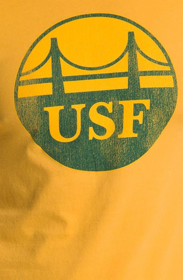 Alternate Image 3  - The Original Retro Brand 'San Francisco Dons' T-Shirt