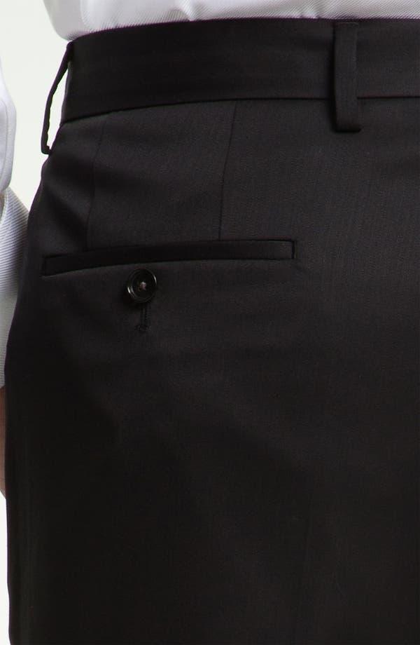Alternate Image 3  - BOSS Black 'Genesis' Formal Trousers