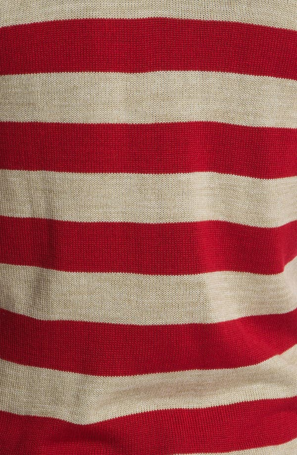 Alternate Image 3  - Vanguard 'Norbert' Stripe Cardigan