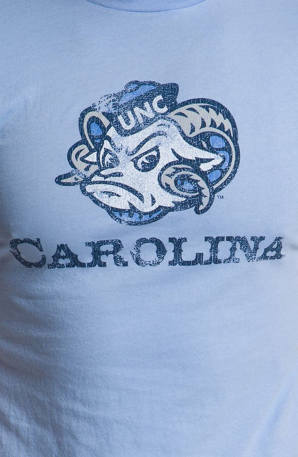 Alternate Image 3  - The Original Retro Brand 'North Carolina Tar Heels' T-Shirt