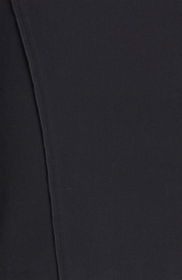 Alternate Image 4  - Donna Karan Collection Seamed Pencil Skirt