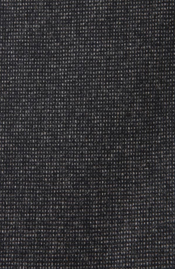Alternate Image 3  - Topshop 'Amber' Tweed Jumpsuit